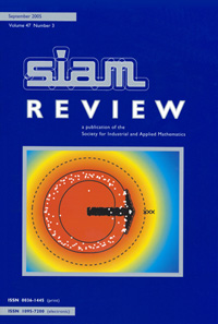 SIAM Review